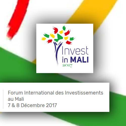 Plataforma Invest in Mali