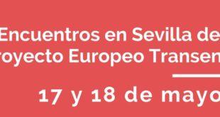 Encuentros en Sevilla del Proyecto Europeo Transener
