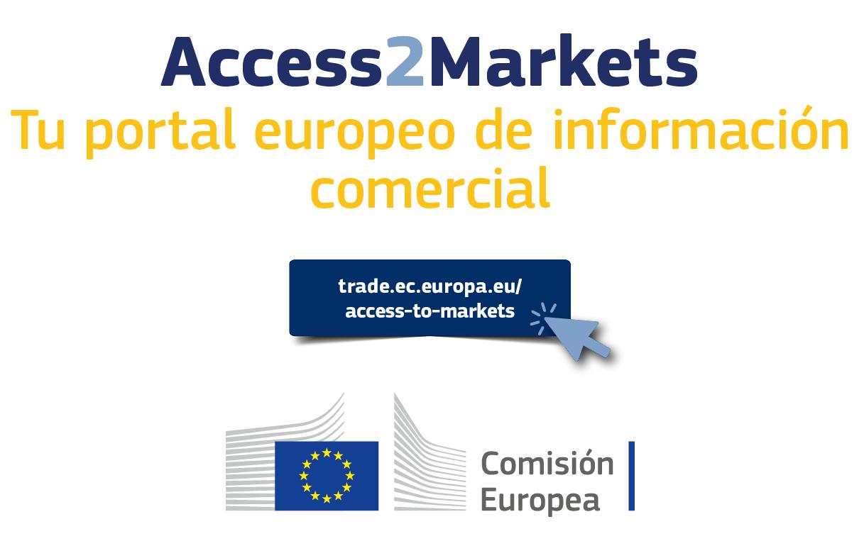 tu portal europeo de informacion comercial